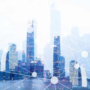 建立物联感知体系 助推beplay开户城市建设