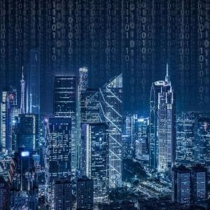 疫情期间如何运用beplay开户城市新技术远离病毒